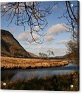 Lake In Glenveagh National Park No 1 Acrylic Print