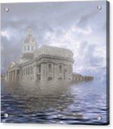 Lake Ontario 2115 Acrylic Print