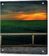 Lake Ontario Dawn Acrylic Print