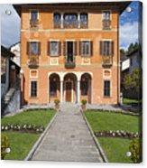 Lake Orta, Piedmont, Italy   Acrylic Print