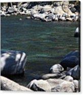 Lake Tahoe 22  Acrylic Print