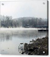 Lake Tanneycomo Acrylic Print