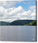 Lake Vyrnwy 2 Acrylic Print