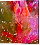Lakeside Garden Acrylic Print