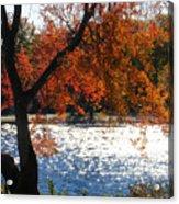 Lakewood Acrylic Print