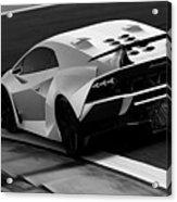 Lamborghini Sesto Elemento - 10 Acrylic Print