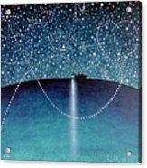 Lampara 2007 Acrylic Print
