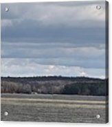 Land Between The Lakes National Recreation Area Acrylic Print