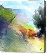 Landscape 02-05-10 Acrylic Print
