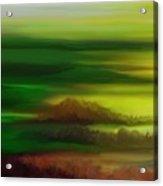 Landscape 081710 Acrylic Print