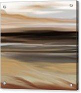 Landscape 103010 Acrylic Print