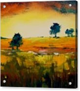 Landscape 22 Acrylic Print