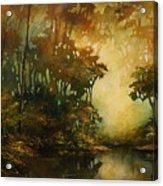 Landscape 3 Acrylic Print