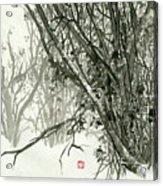 Landscape - 78 Acrylic Print