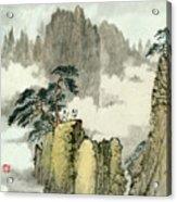 Landscape - 88 Acrylic Print