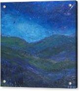 Landscape I Acrylic Print