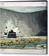 Landscape Us 1 Acrylic Print
