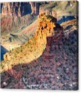 Landscapes At Grand Canyon Arizona Acrylic Print
