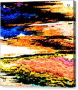Landscapes Acrylic Print