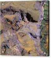Landslide  Acrylic Print