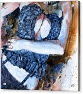 Languish Acrylic Print