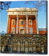 Lanier Mansion Acrylic Print