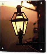 Lantern 1 Acrylic Print