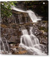 Laurel Falls Five Acrylic Print