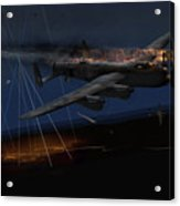 Layne's Lancaster Acrylic Print