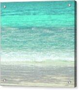 Le Grand Beach 2am-005682 Acrylic Print