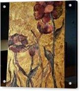 Le Soeil D Or  Acrylic Print