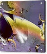 Leap Acrylic Print