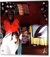 Lesotho 2 Acrylic Print
