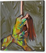 Let's Dance #0068 Acrylic Print