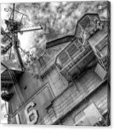 Lexington Super Structure Acrylic Print
