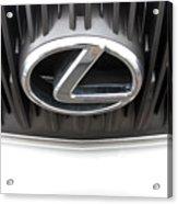 Lexus 15 Acrylic Print