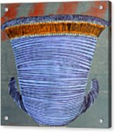 Lib-513 Acrylic Print