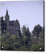 Liebeneck Castle 05 Acrylic Print