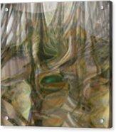 Life Forms Acrylic Print