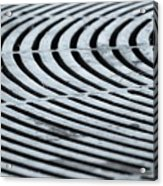 Life Is Grate Acrylic Print