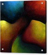Life's Fruit Acrylic Print