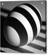 Light And Egg 19 Acrylic Print