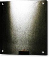 Light Gradient - 1 Of 3 Acrylic Print by Alan Todd