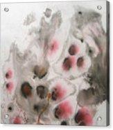 Light In The Deep Acrylic Print