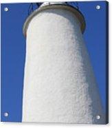 Light Of Ocracoke Acrylic Print