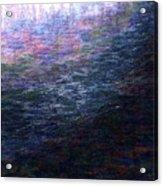 Light Picture 225 Acrylic Print