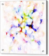 Light Release Acrylic Print