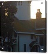 Lighthouse 0555b Acrylic Print
