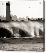 Lighthouse 1 Acrylic Print