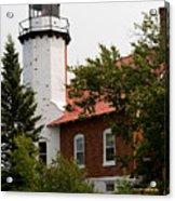 Lighthouse 1 Acrylic Print